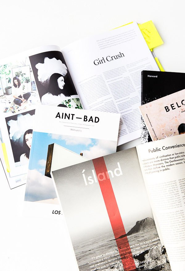 23 Magazines To Pick Up When You Need Inspiration