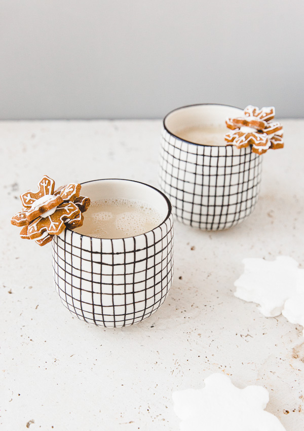 White chai hot chocolate recipe for winter