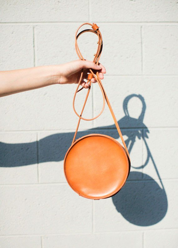 Full Circle: The Definitive Guide to Circle Bags