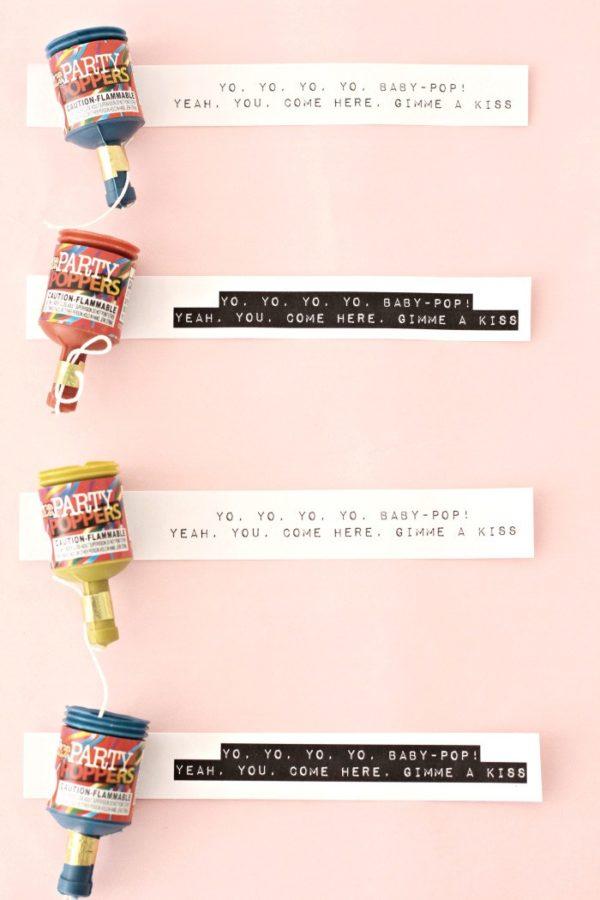 Clever Valentine's with Salt N' Pepa Lyrics