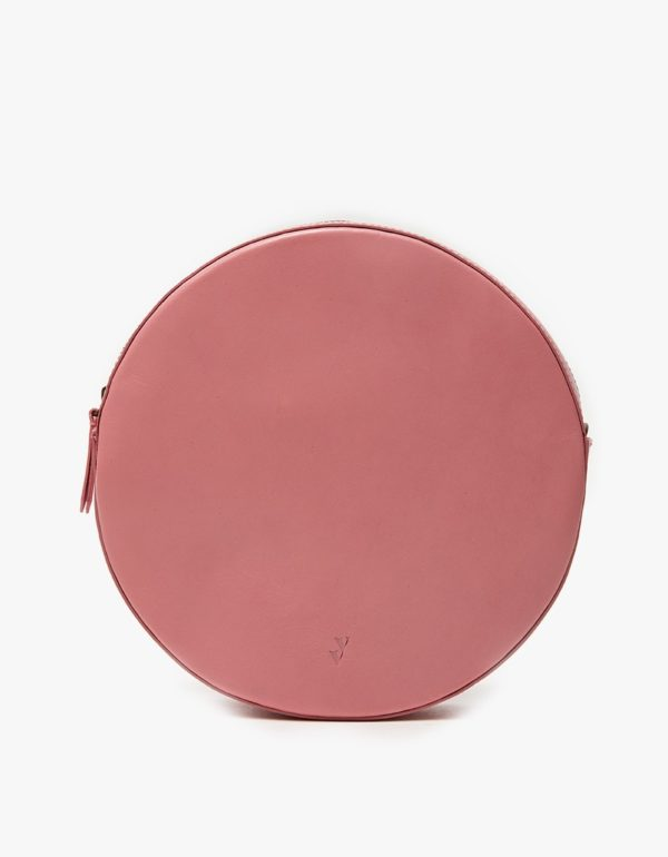 A blush pink Vere Verto miro bag from Need Supply