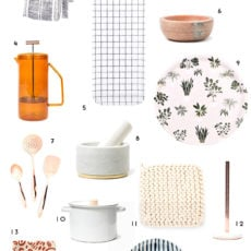16 Kitchen Items that Every Cool Girl Needs