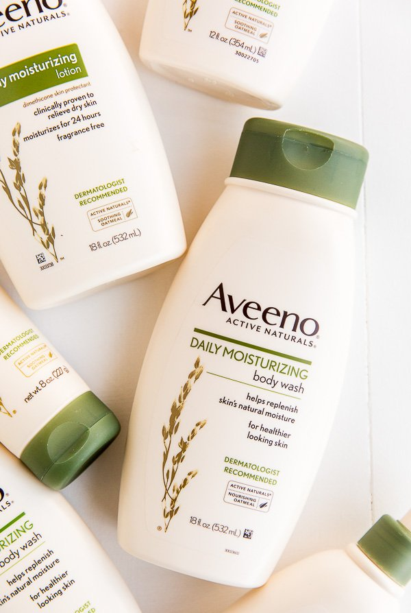 Avenue Daily Moisturizing Collection