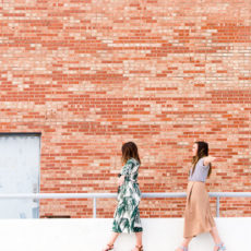 Are You a Neutrals Girl or a Color Hunter?