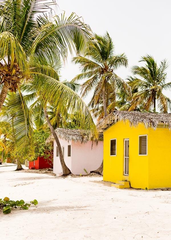 Catalina Island, Dominican Republic