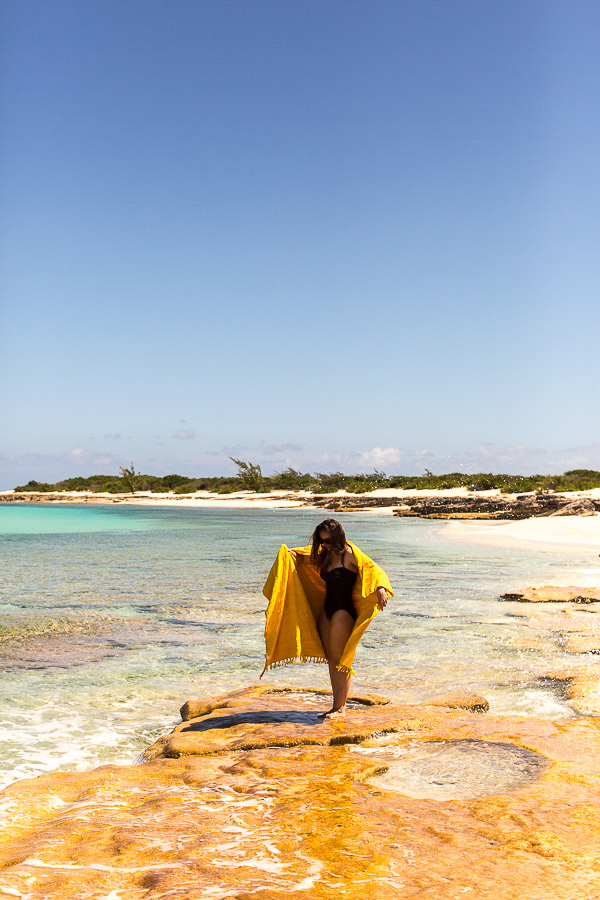 Turks and Caicos (Where to Go in Grand Turk)