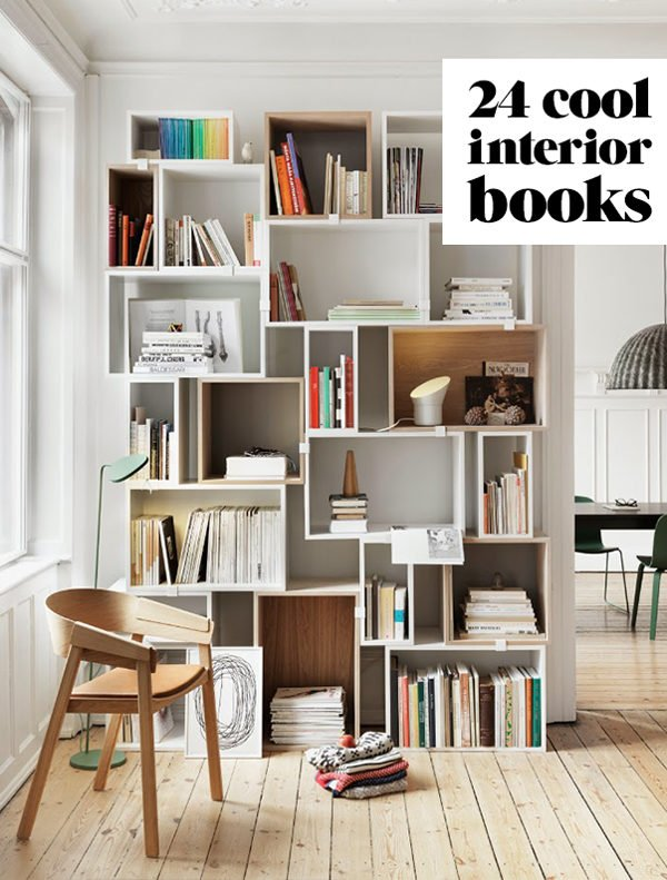 24 Books (on Amazon Prime) with Amazing Interior and Home Decor Inspiration