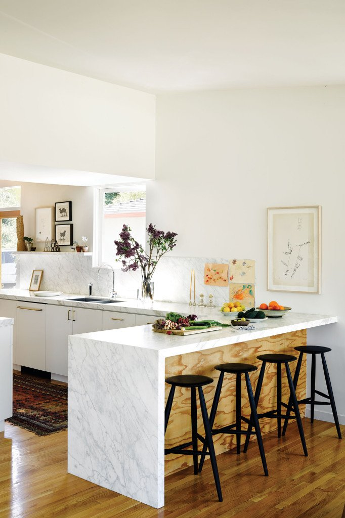 9 Eye-Catching Kitchens That Are Totally Inspiring My Newest Project