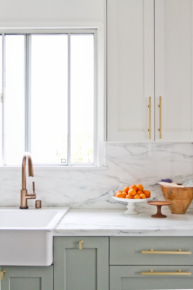 9 Eye Catching Kitchens That Are Totally Inspiring Paper Stitch
