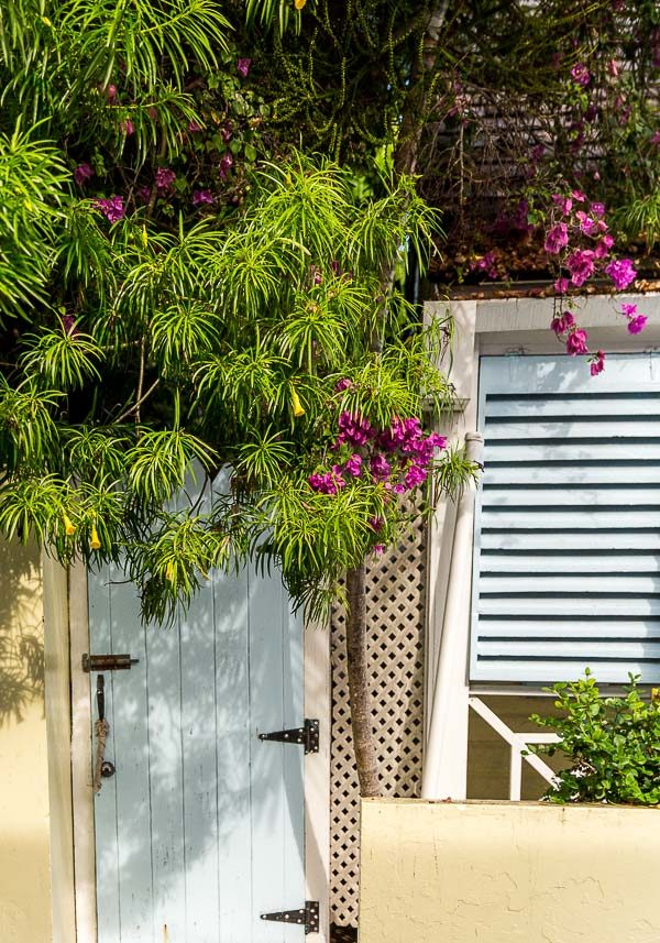 The Colorful House of Harbour Island (North Eleuthera)