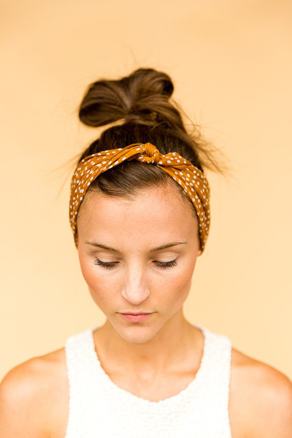 14 Casual Cool Hair Tutorials to Keep You Rolling Through the Long Labor Day Weekend