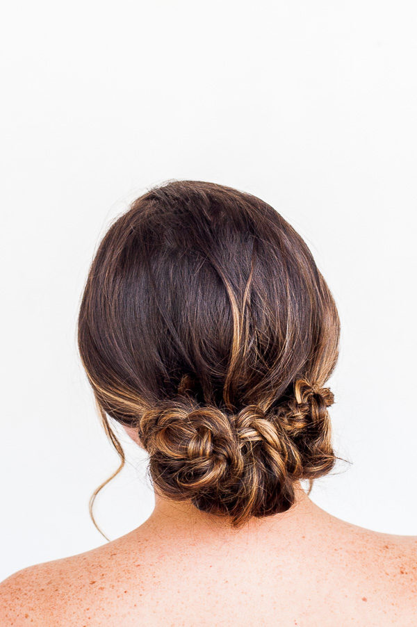#hairtutorial