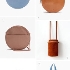 Bag Hag: 10 Bags I'm Drooling Over for Fall