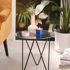 Side Piece: 23 Cool Side Tables Under $150