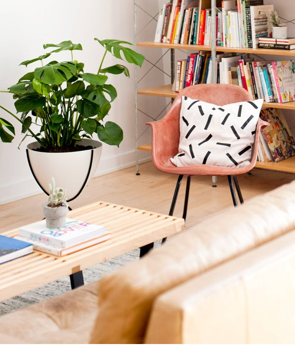 Take A Seat: The Coolest Living Room Chairs For Every Budget (all under $1,000)