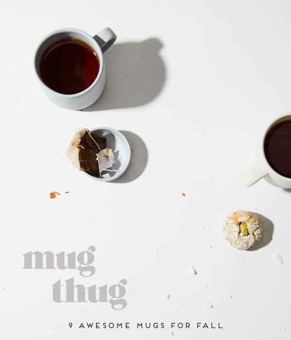 Mug Thug: 9 Awesome Mugs for Fall