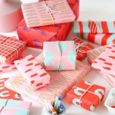 Wrap It Up: The Ultimate DIY Gift Wrapping Guide