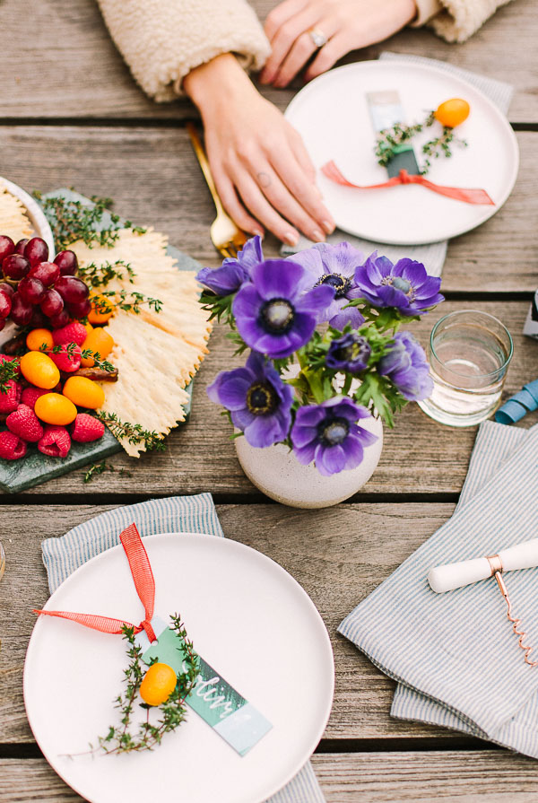 Entertaining During Winter. A Dream Wedding Registry from Someone Who's Been There and Done That. #wedding #registry #gifts