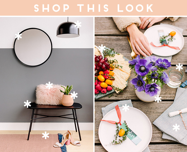 Shop this look! Wedding registry ideas (that are really, really awesome). #wedding #registry #gifts