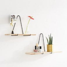 Oh So Shelfish: 17 Cool Shelves Under $50