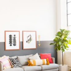 Wall Crawl: Picking the Right Art for Your Home and Making Sure it Fits When it Gets There