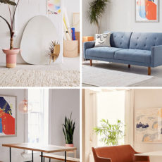 My Picks from the Big Urban Outfitters Home Sale