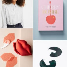 Pucker Up: A Valentine's Day Gift Guide (Under $60)