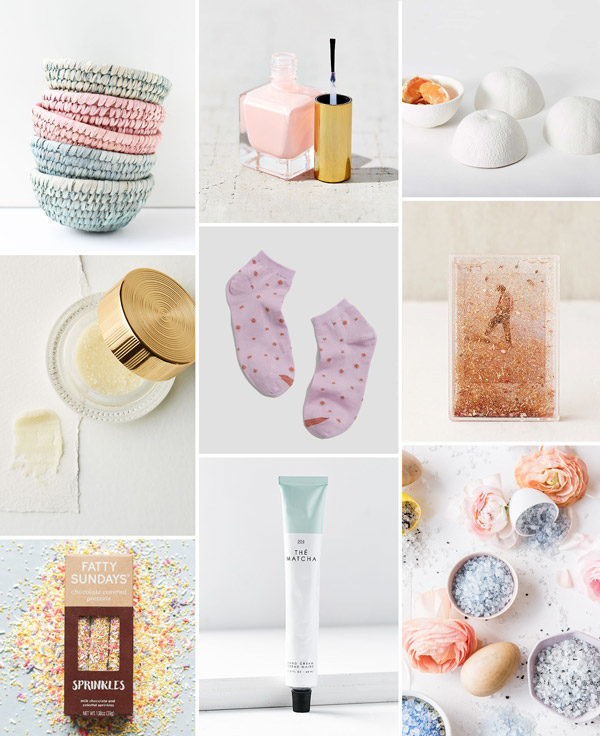 The coolest easter basket ideas for every budget paper and stitch the coolest easter basket ideas for every budget this collection is under 60 total for negle Choice Image