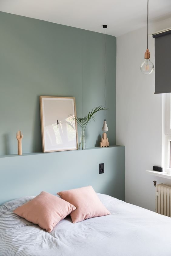Sage Advice: 9 Reasons to Love The Sage Color Trend - Paper ...