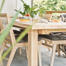 My Summer Essentials for Entertaining Outdoors