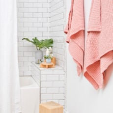 Be My Guest: My 3 Must-Have Essentials for Every Guest Bathroom