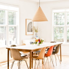 12 Rooms in 12 Months: My Dining Room Makeover Reveal