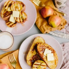 Breakfast of Champions: A Drool-Worthy French Toast Recipe for Fall