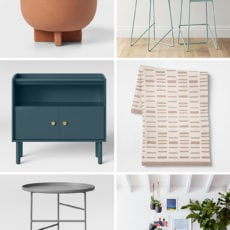 Home Sweet Home: My Picks for the Coolest Home Items from Target for Fall