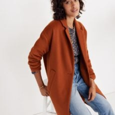 Riding My Coat Tails: 27 of the Coolest Coats, Jackets, and Dusters for Fall