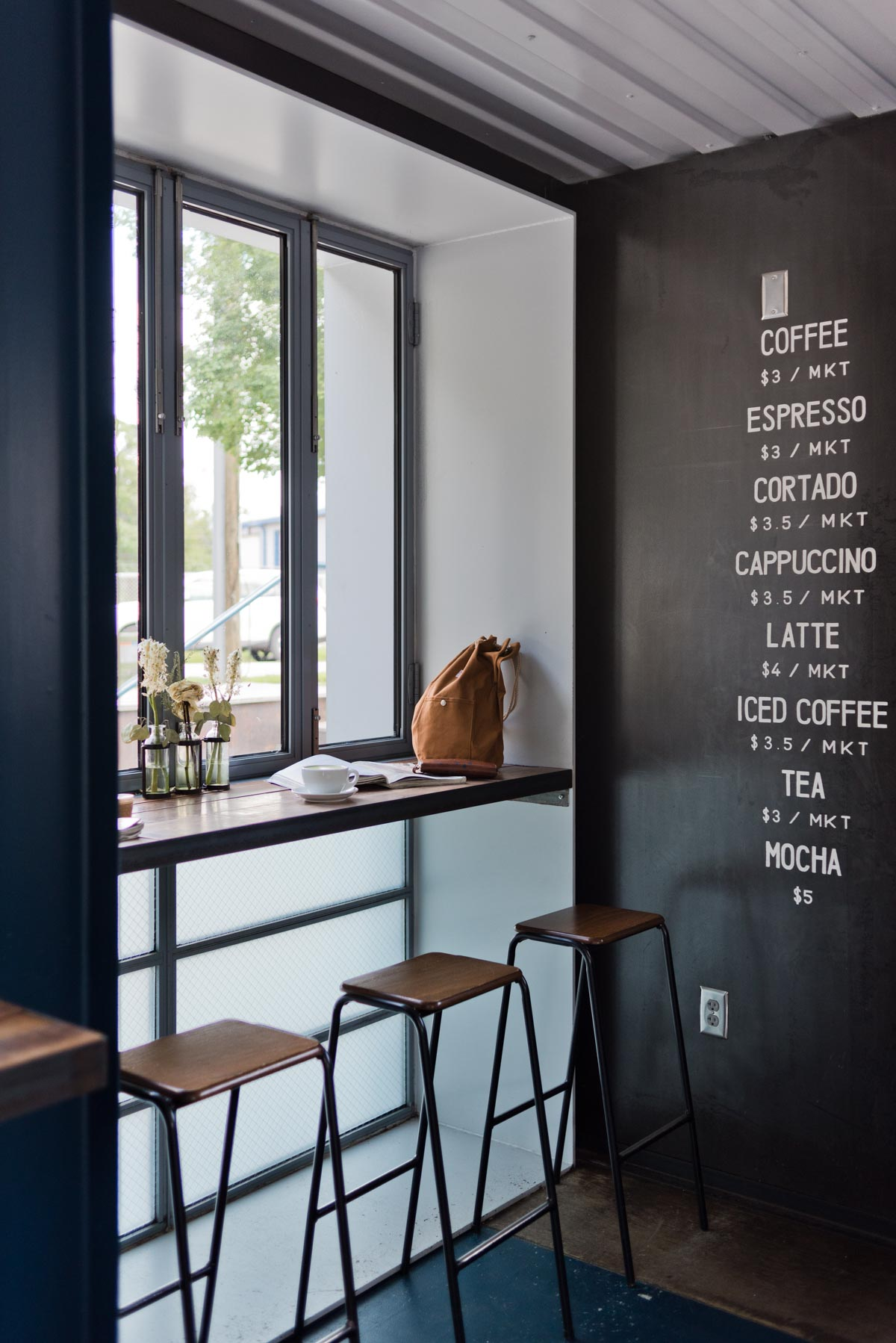 Atlanta City Guide: Cool Coffee Spots in Atlanta #atlanta #travelguide #coffee #cityguide