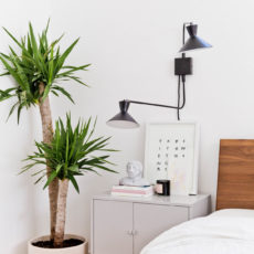 The Minimal(ish) Guide To Styling Your Nightstand