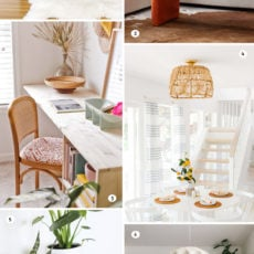 6 Cool DIY Furniture and Big Accessories Projects