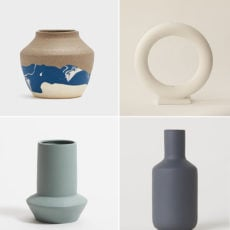 Vase Case: 16 Cool Modern Vases for Every Budget