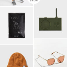 Oh Man: Cool Gifts for Guys (to Fit Any Budget)