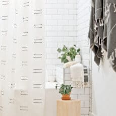 6 Ideas for Turning Your Bathroom into a (Much Needed) Spa-Like Oasis