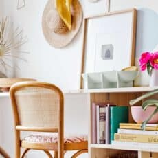 4 Desk Organization Ideas to Make Working from Home a Little Easier
