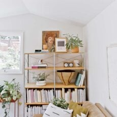 11 Tips for Book Shelf Styling Like a Pro