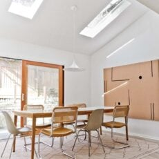 How Skylights Transformed Our Home + Win Your Own Skylights!